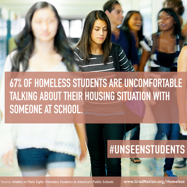 Hidden In Plain Sight Homeless Students >> Hidden In Plain Sight Homeless Students In America S Public Schools
