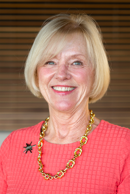 Cathy Tisdale Camp Fire National Headquarters CEO and President