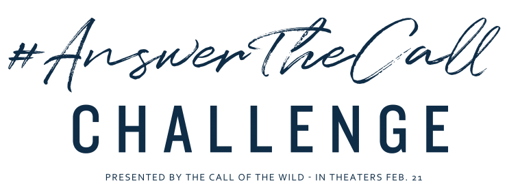 Call Of The Wild Answerthecall Challenge Camp Fire