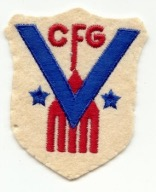 1939 Service for Victory National Project Camp Fire Girls